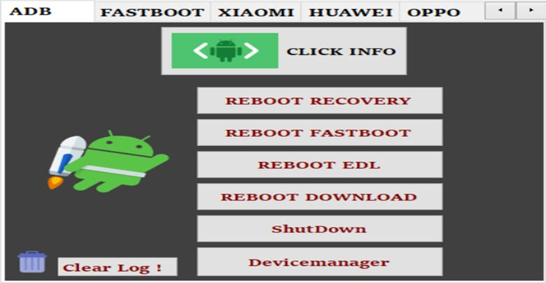 Download FRP Android Tool